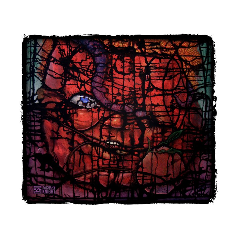 Stifle Kids T-Shirt by Zachary Knight | Artist Shop