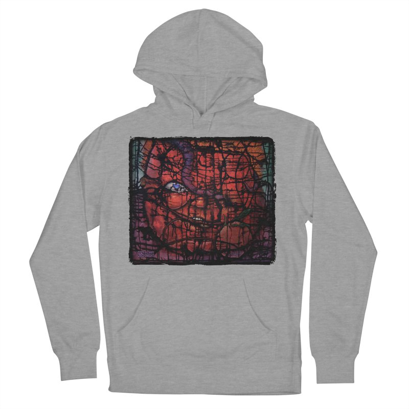 Stifle Women's French Terry Pullover Hoody by Zachary Knight | Artist Shop