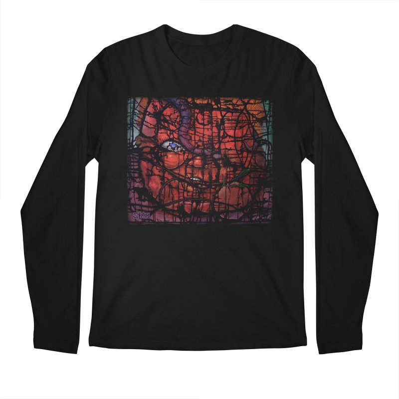 Stifle Men's Longsleeve T-Shirt by Zachary Knight | Artist Shop
