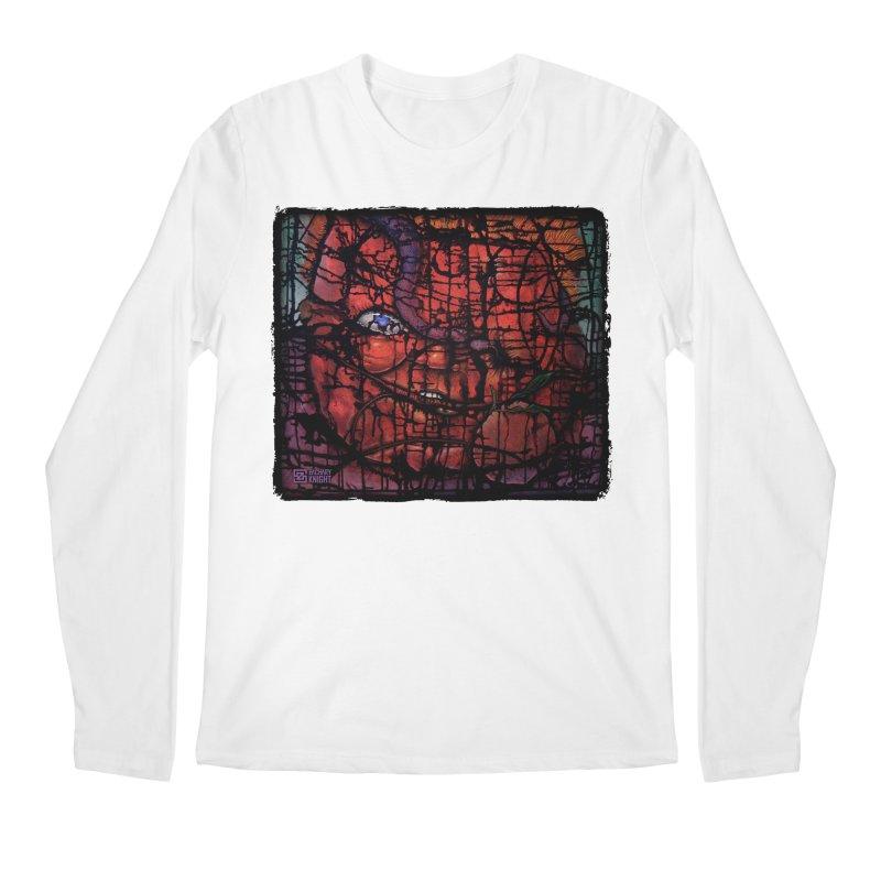 Stifle Men's Regular Longsleeve T-Shirt by Zachary Knight | Artist Shop