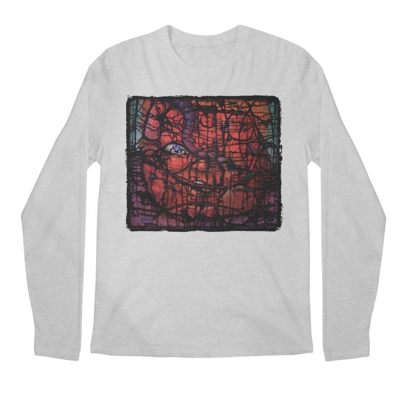 Stifle Men's Longsleeve T-Shirt by Zachary Knight | Artist Shop
