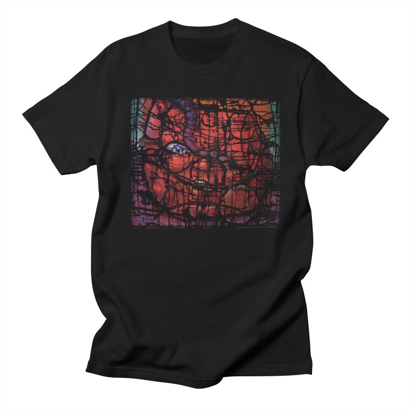 Stifle Men's T-shirt by Zachary Knight | Artist Shop