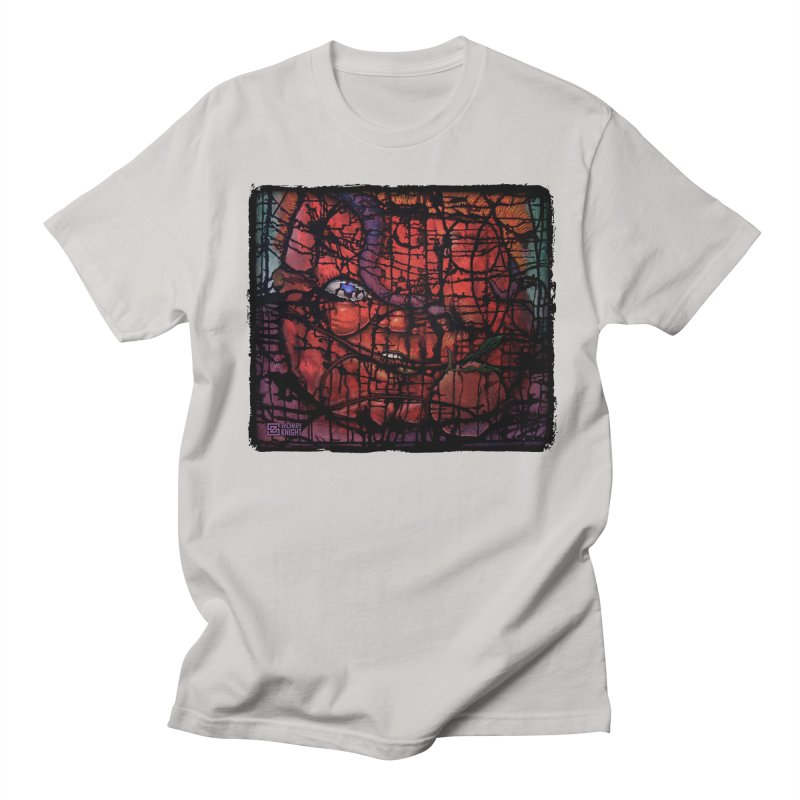 Stifle Men's Regular T-Shirt by Zachary Knight | Artist Shop