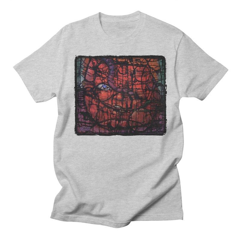 Stifle Men's T-shirt by Zachary Knight | Artist Shop