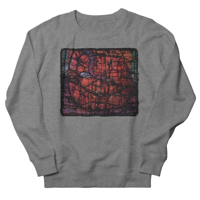Stifle Women's French Terry Sweatshirt by Zachary Knight | Artist Shop