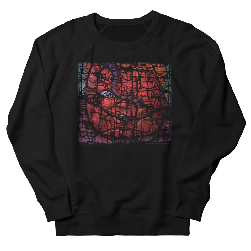 Stifle Men's Sweatshirt by Zachary Knight | Artist Shop