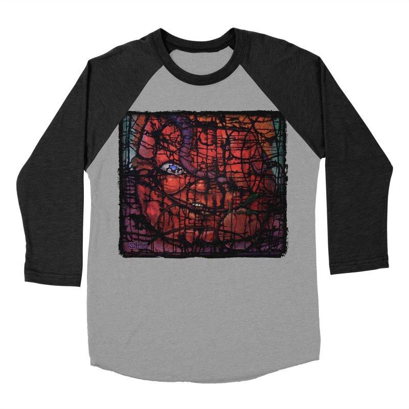 Stifle Men's Baseball Triblend T-Shirt by Zachary Knight | Artist Shop