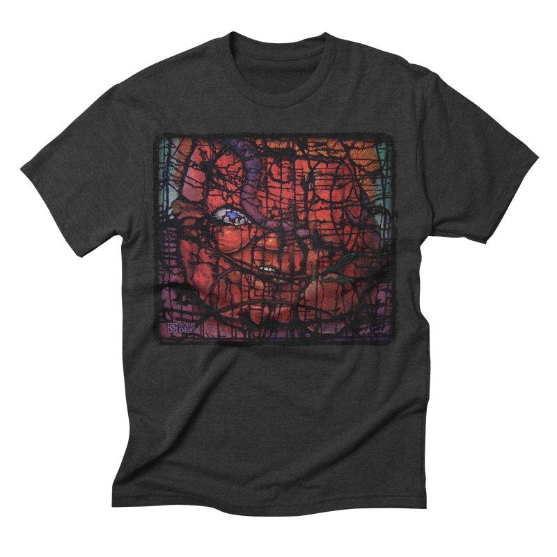 Stifle Men's Triblend T-shirt by Zachary Knight | Artist Shop