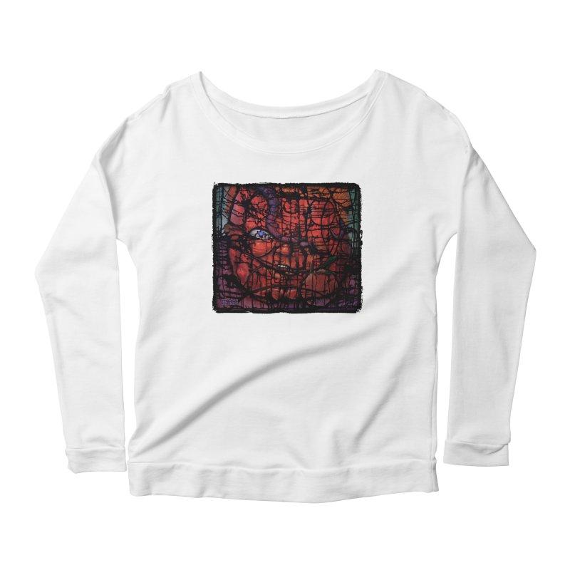 Stifle Women's Scoop Neck Longsleeve T-Shirt by Zachary Knight   Artist Shop