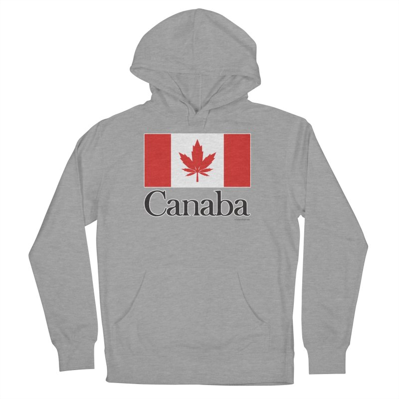 Canaba - Style A Men's Pullover Hoody by Zachary Knight   Artist Shop