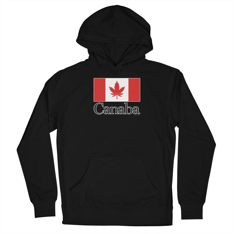 Canaba - Style A Women's Pullover Hoody by Zachary Knight | Artist Shop