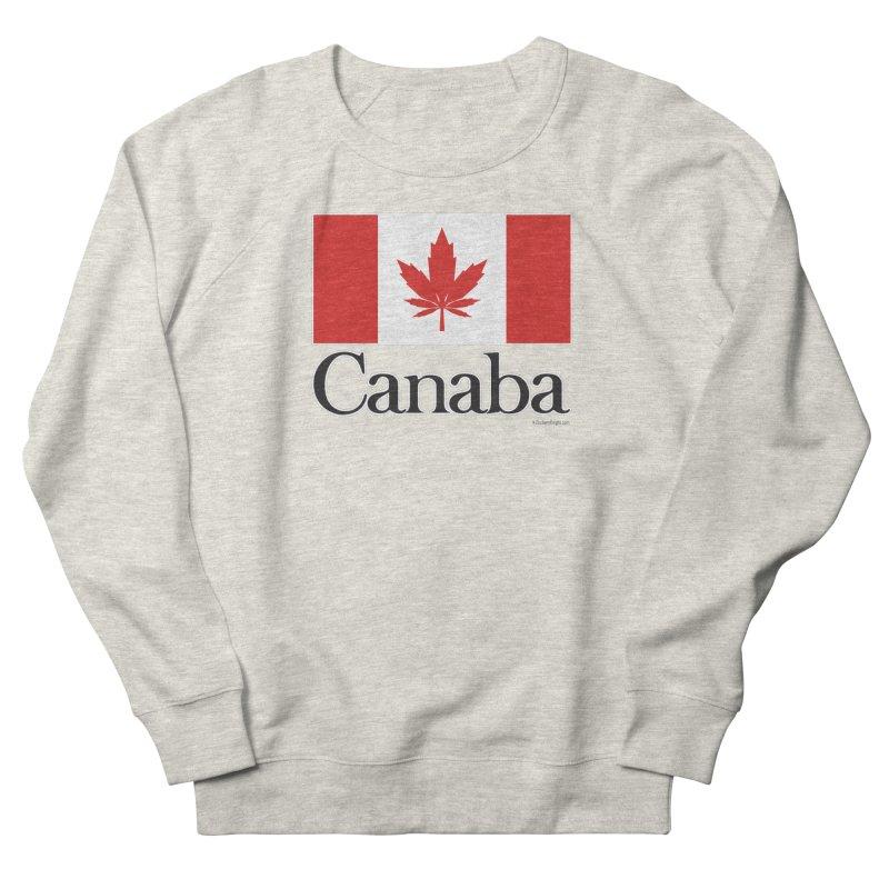 Canaba - Style A Women's Sweatshirt by Zachary Knight   Artist Shop