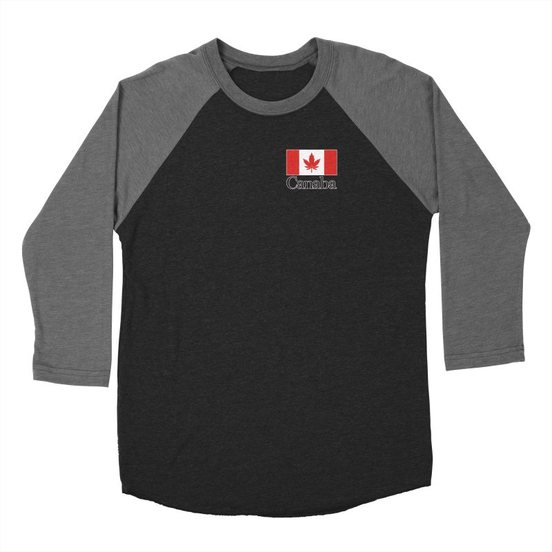 Canaba - Style A - Pocket Men's Longsleeve T-Shirt by Zachary Knight | Artist Shop
