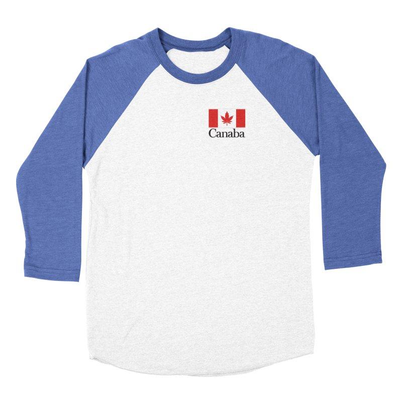 Canaba - Style A - Pocket Men's Longsleeve T-Shirt by Zachary Knight | Artist Shop