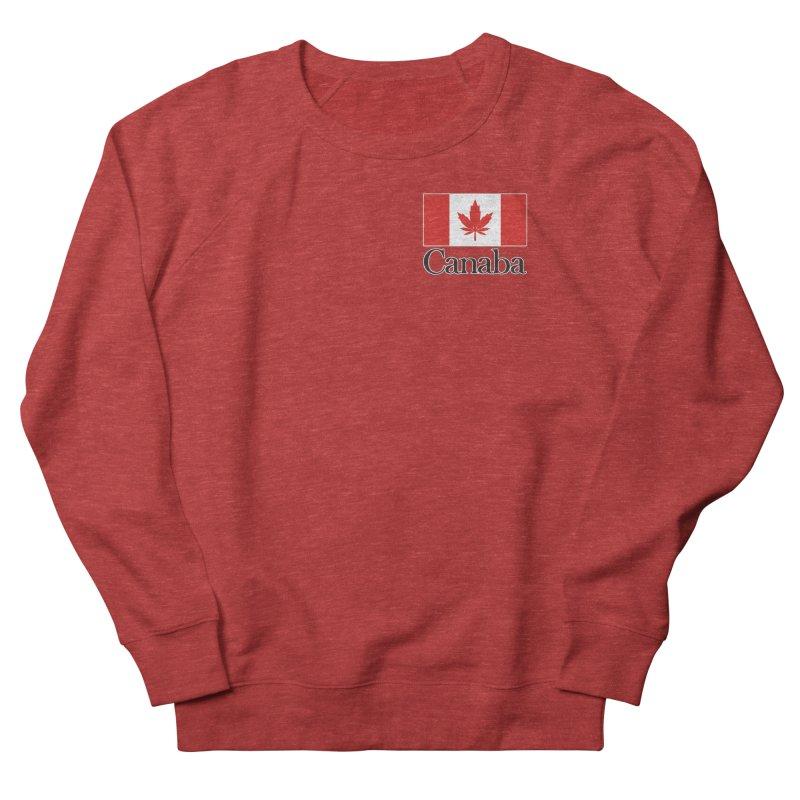 Canaba - Style A - Pocket Men's Sweatshirt by Zachary Knight | Artist Shop
