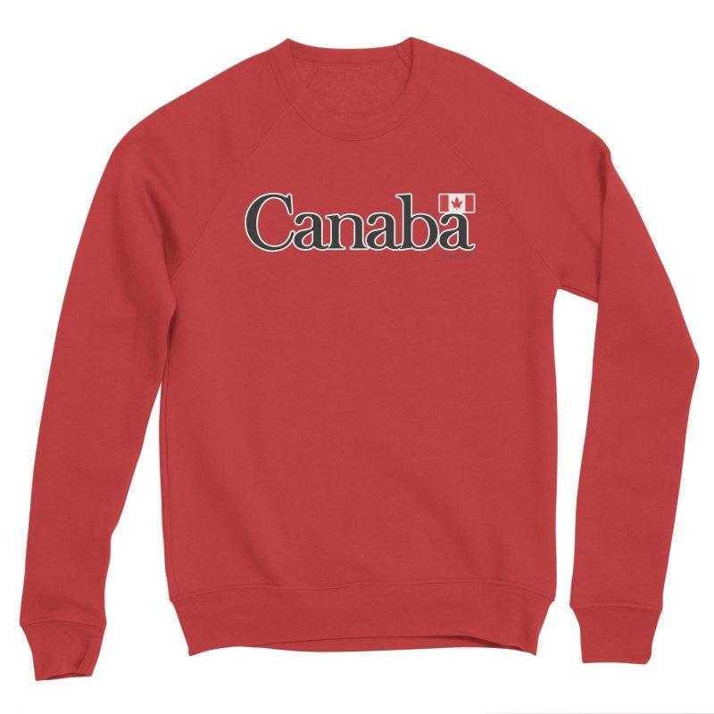 Canaba - Style B Women's Sponge Fleece Sweatshirt by Zachary Knight | Artist Shop