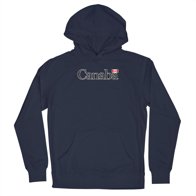 Canaba - Style B Men's Pullover Hoody by Zachary Knight | Artist Shop