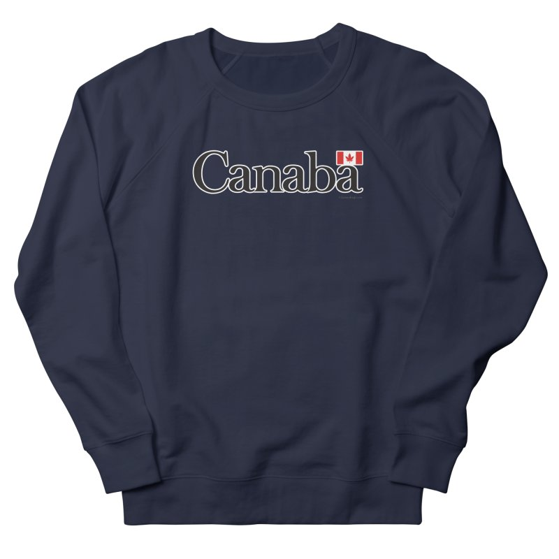 Canaba - Style B Women's Sweatshirt by Zachary Knight   Artist Shop