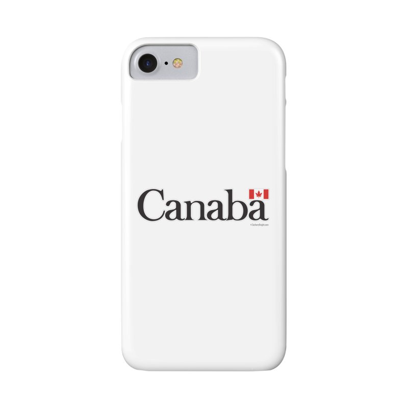 Canaba - Style B Accessories Phone Case by Zachary Knight   Artist Shop