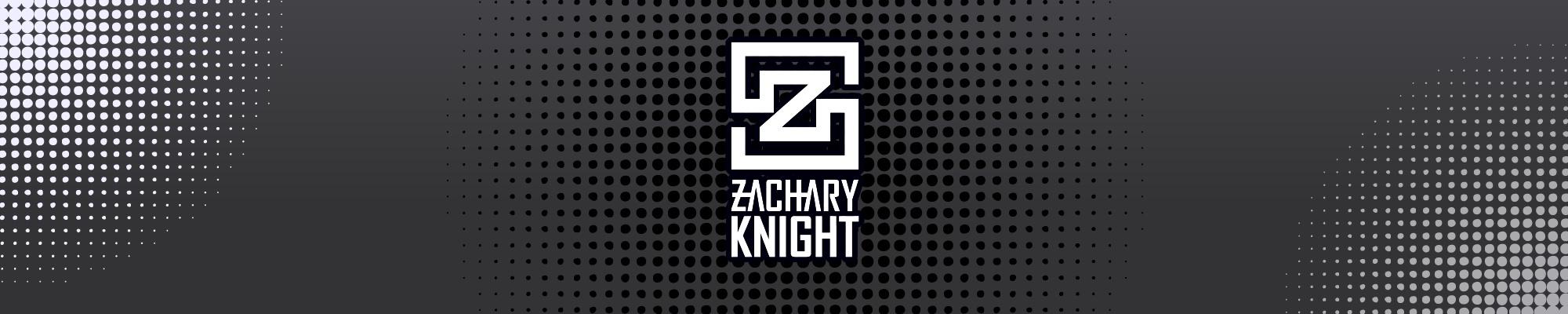 Zknight Cover