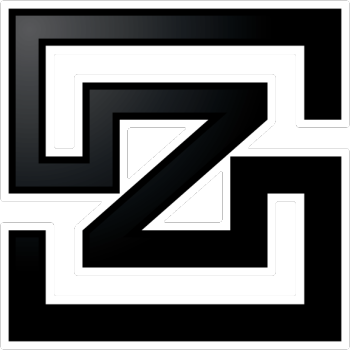 Zachary Knight | Artist Shop Logo