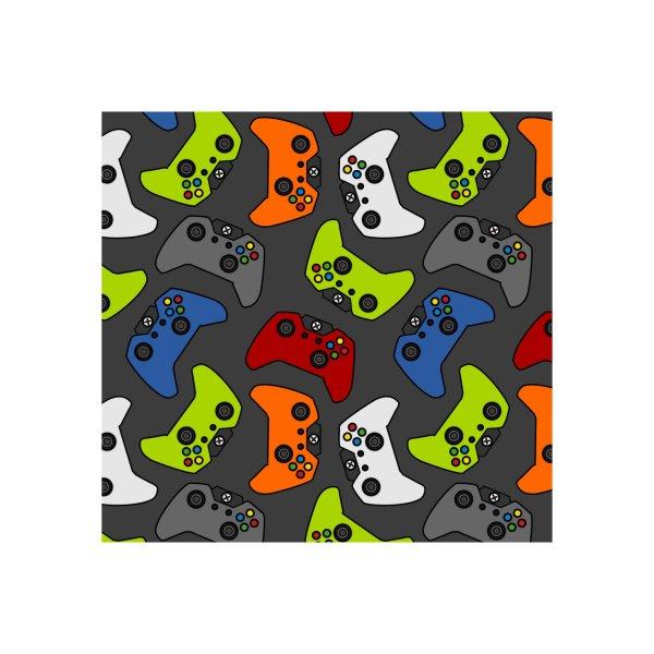image for Gamer (grey)