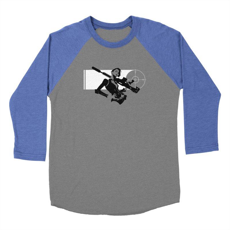 Assassin Women's Longsleeve T-Shirt by aaronjriley's Artist Shop