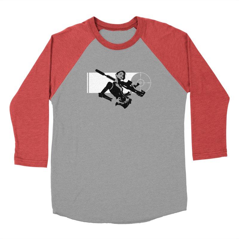 Assassin Men's Longsleeve T-Shirt by aaronjriley's Artist Shop