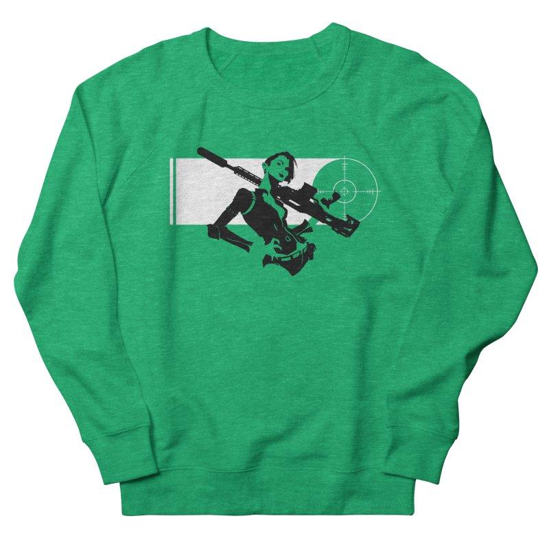 Assassin Women's Sweatshirt by aaronjriley's Artist Shop
