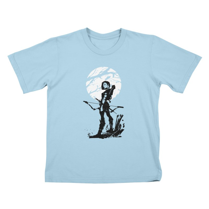 Kids None by aaronjriley's Artist Shop