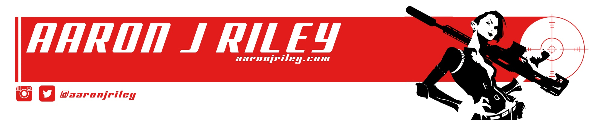aaronjriley Cover