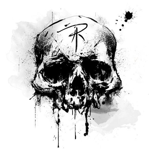 aaronjriley's Artist Shop Logo