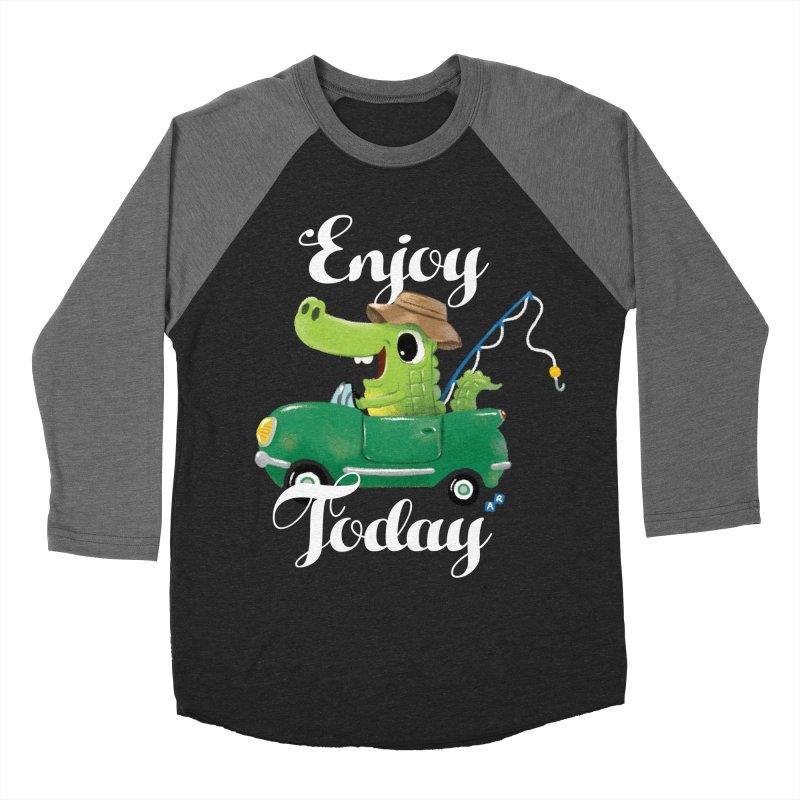 Enjoy Today   by aaronrandy's Artist Shop