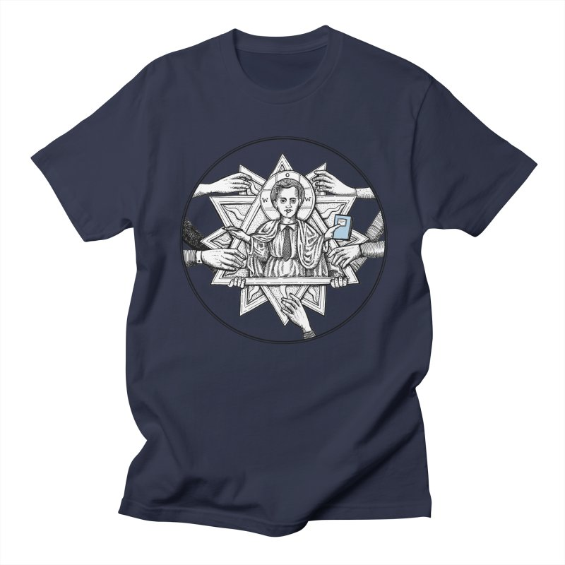 Bless & Grace Nerd Women's Unisex T-Shirt by abbey's Artist Shop
