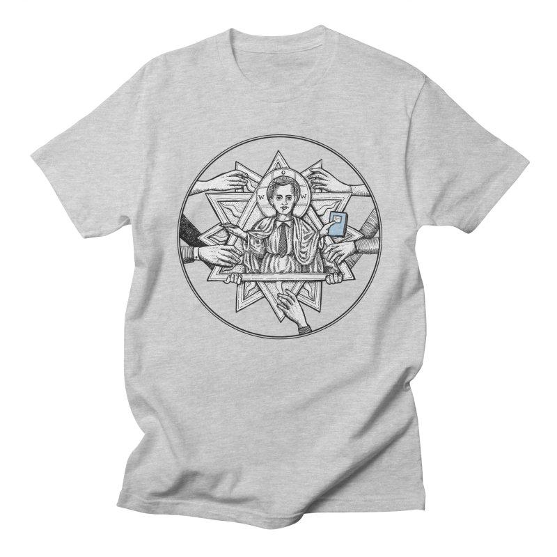Bless & Grace Nerd Women's Unisex T-Shirt by abbey's Artist Shop