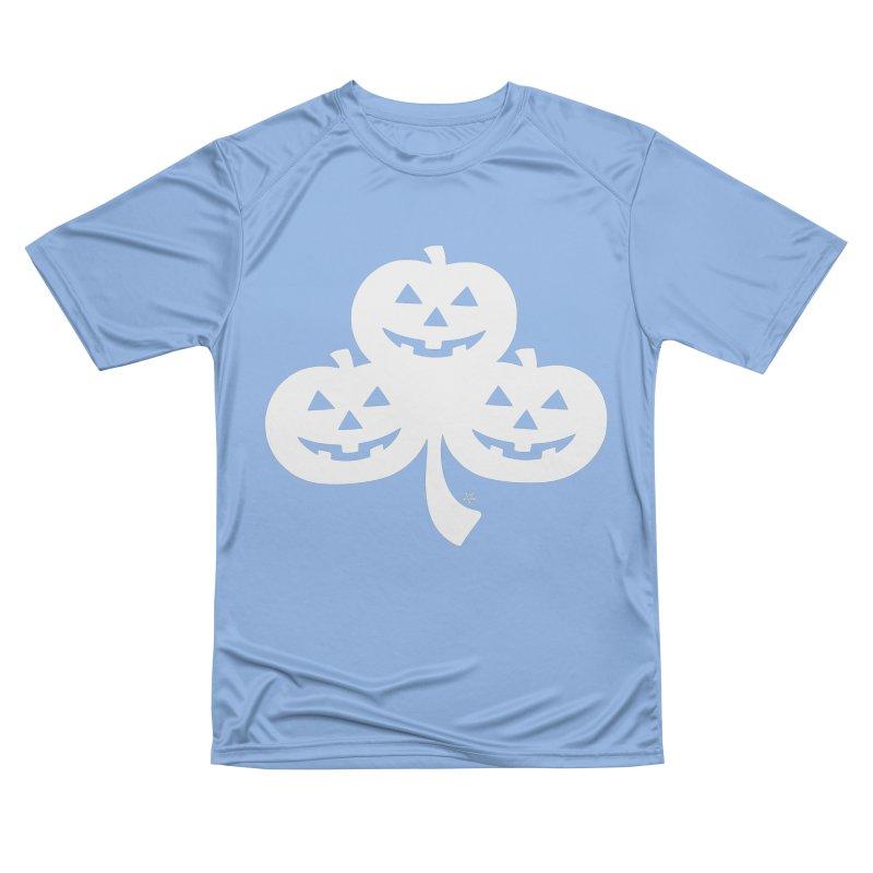 Jackerberus Men's Performance T-Shirt by ABELACLE