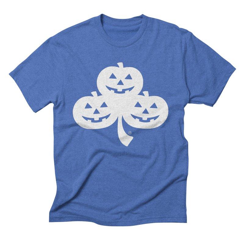 Jackerberus Men's T-Shirt by ABELACLE.