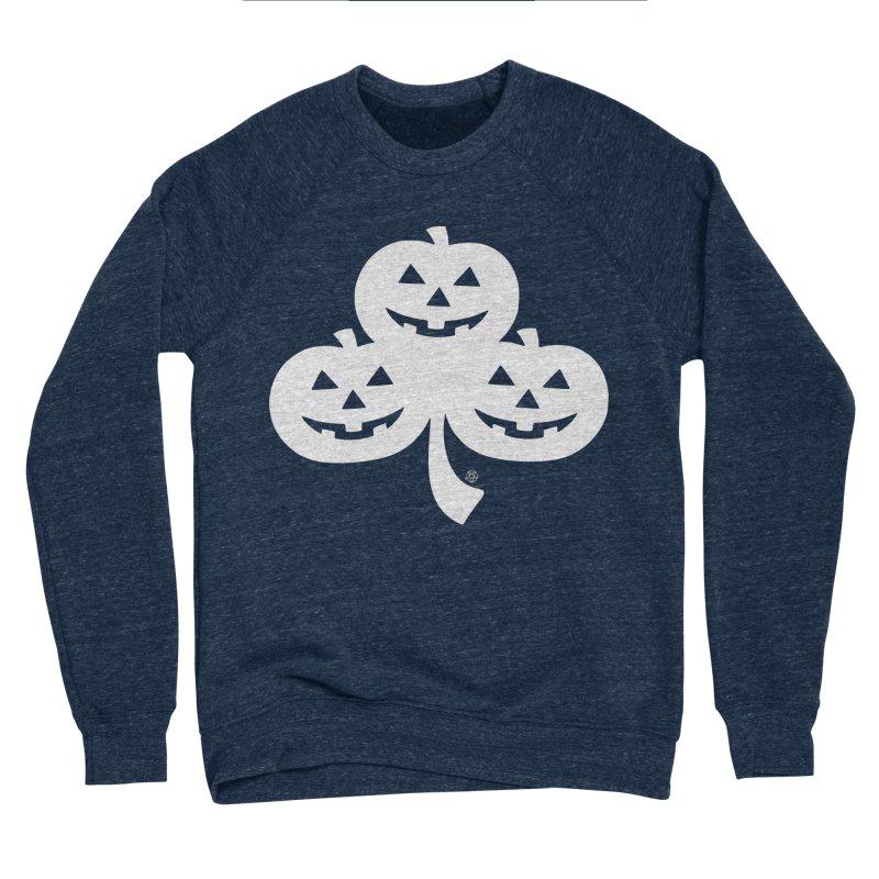 Jackerberus Men's Sponge Fleece Sweatshirt by ABELACLE