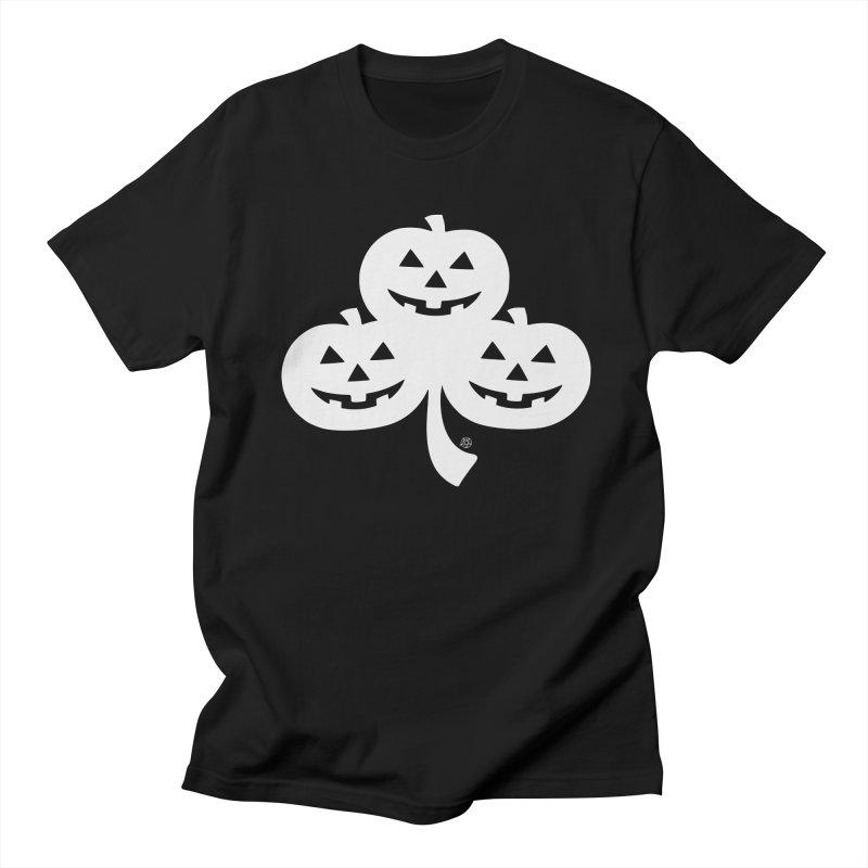 Jackerberus in Men's Regular T-Shirt Black by ABELACLE