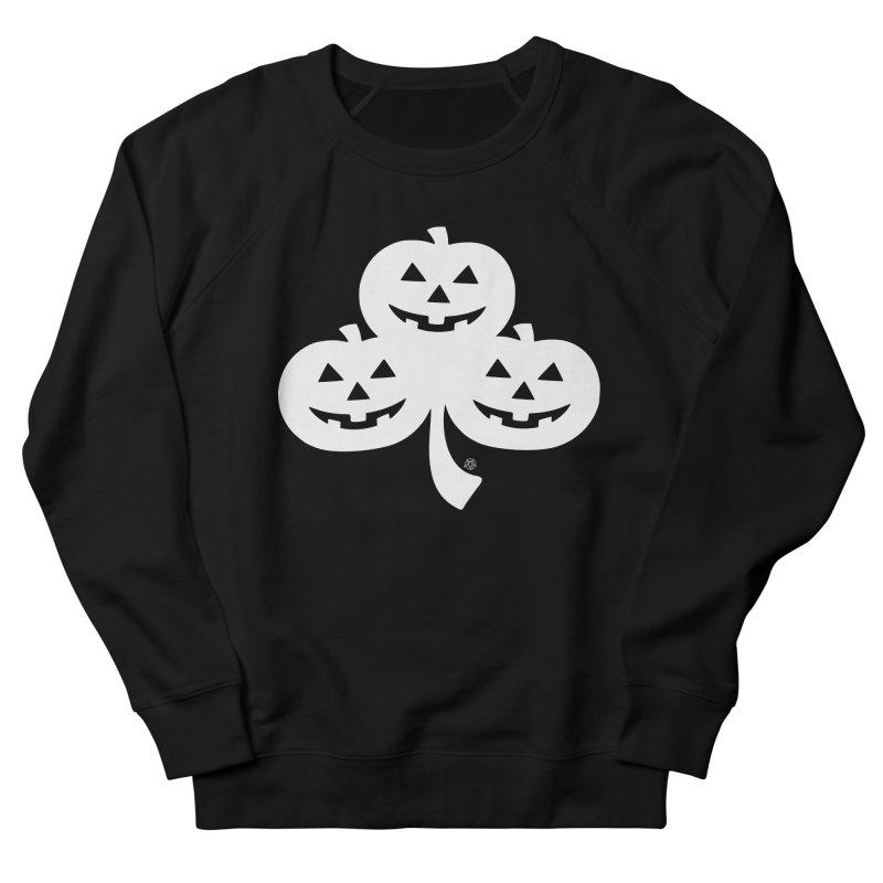 Jackerberus Men's French Terry Sweatshirt by ABELACLE