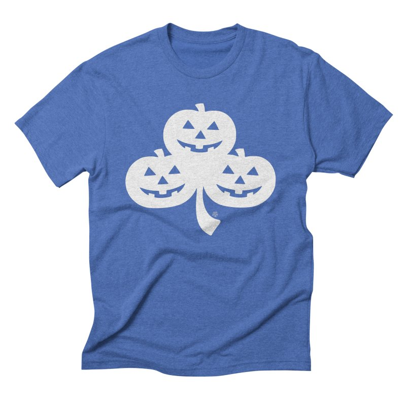 Jackerberus Men's Triblend T-Shirt by ABELACLE