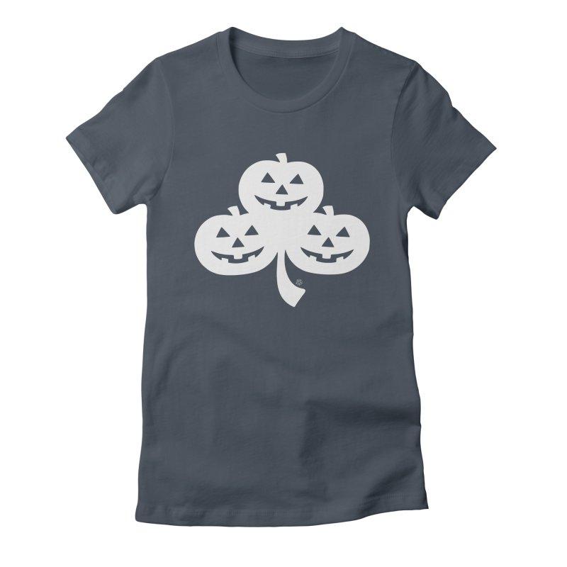 Jackerberus Women's T-Shirt by ABELACLE.
