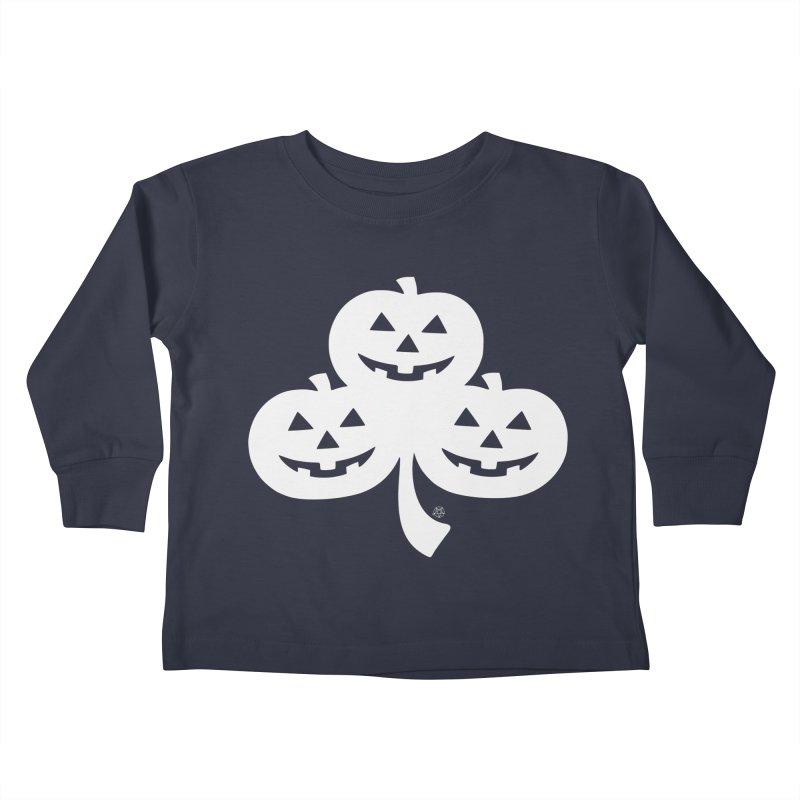 Jackerberus Kids Toddler Longsleeve T-Shirt by ABELACLE