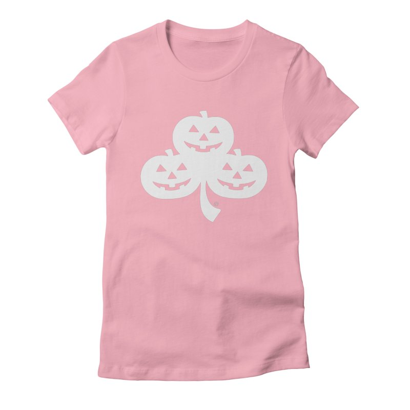 Jackerberus Women's Fitted T-Shirt by ABELACLE