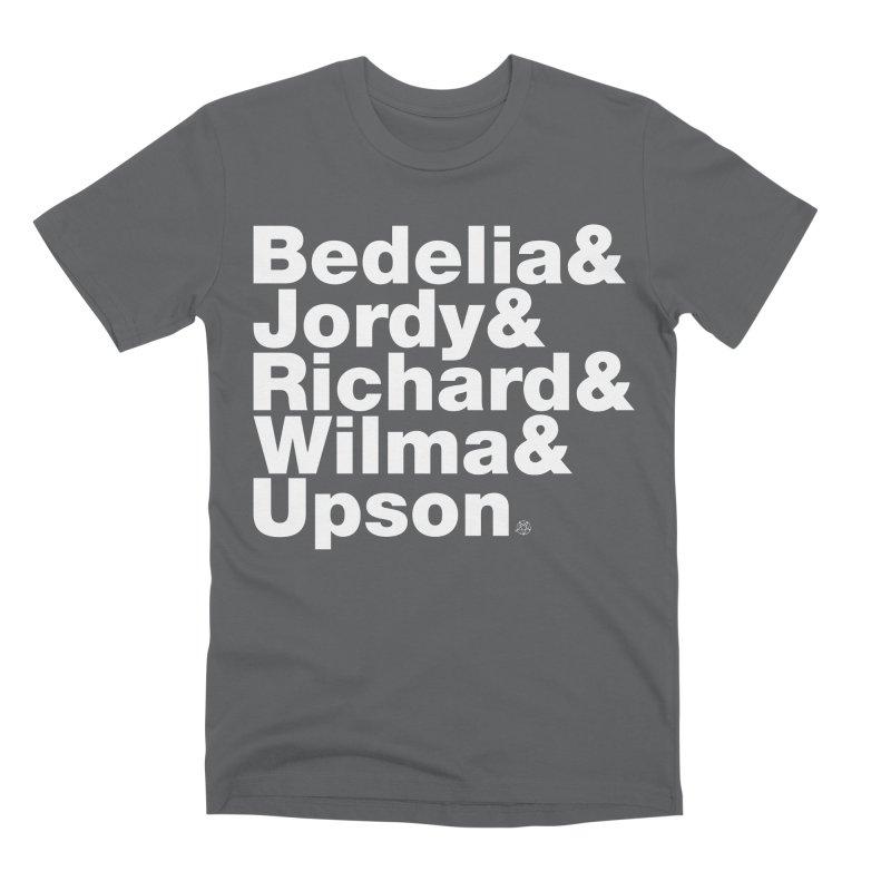 Creepshow Men's Premium T-Shirt by ABELACLE