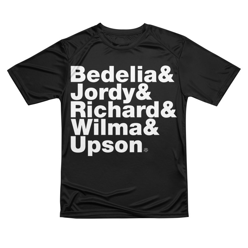 Creepshow Women's Performance Unisex T-Shirt by ABELACLE