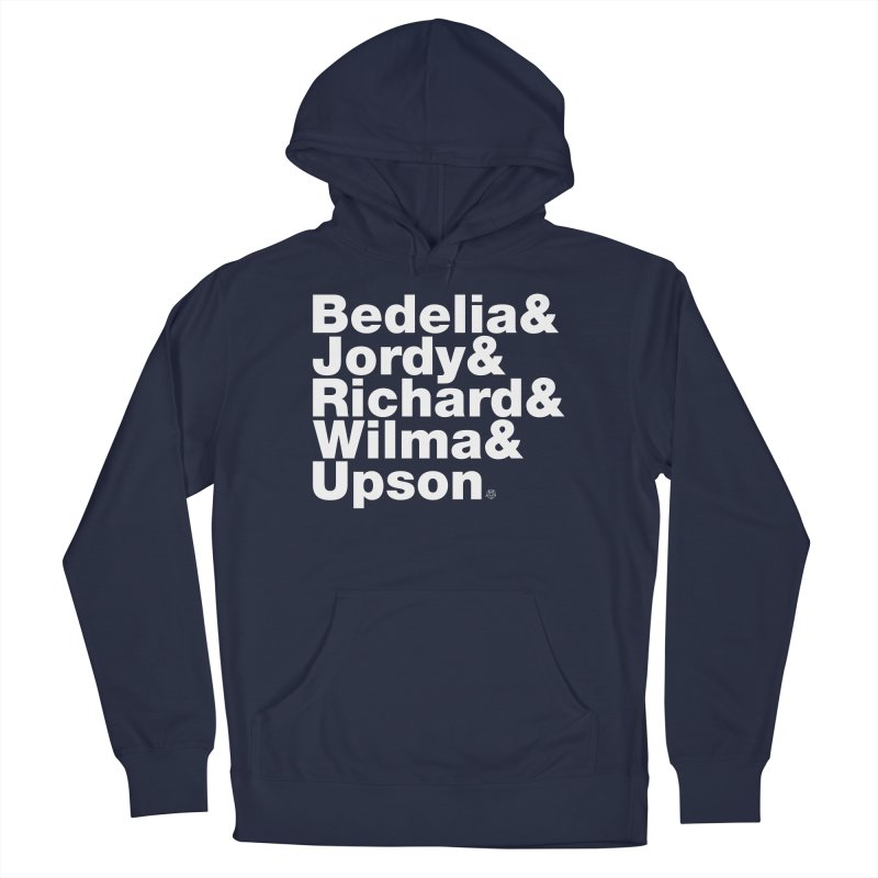 Creepshow Men's Pullover Hoody by ABELACLE.