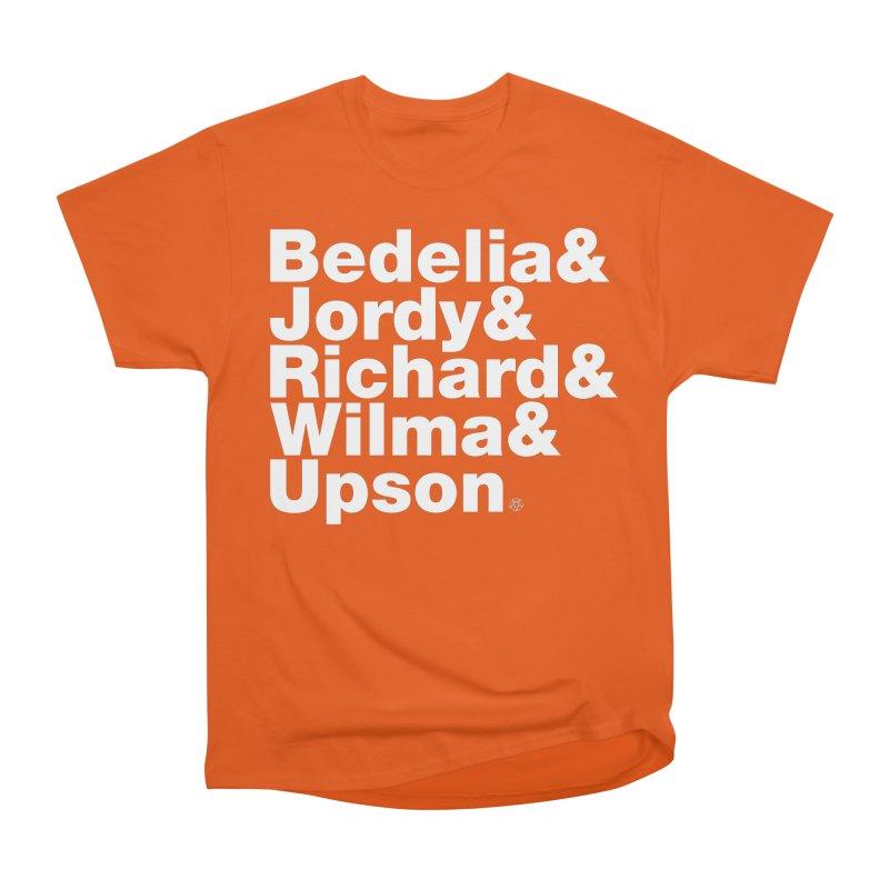 Creepshow Men's T-Shirt by ABELACLE.