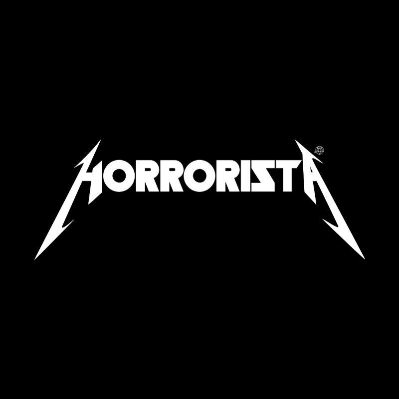 Horrorista Men's T-Shirt by ABELACLE.