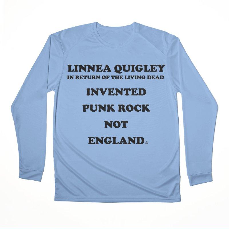 Trash Women's Longsleeve T-Shirt by ABELACLE.